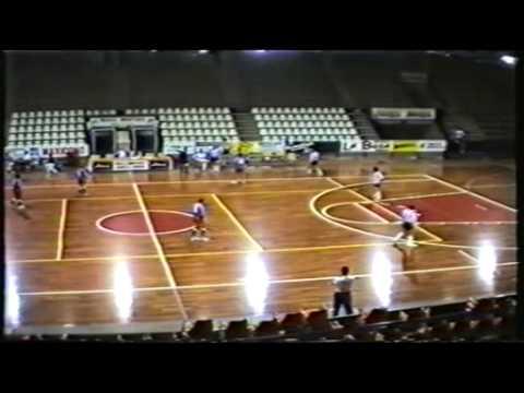 Torneo calcetto Cral 1988