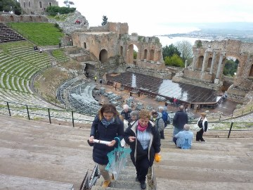 Tour Sicilia foto