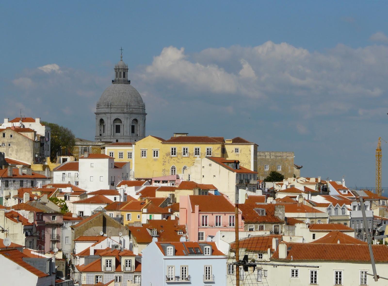 Tour Portogallo (video1)