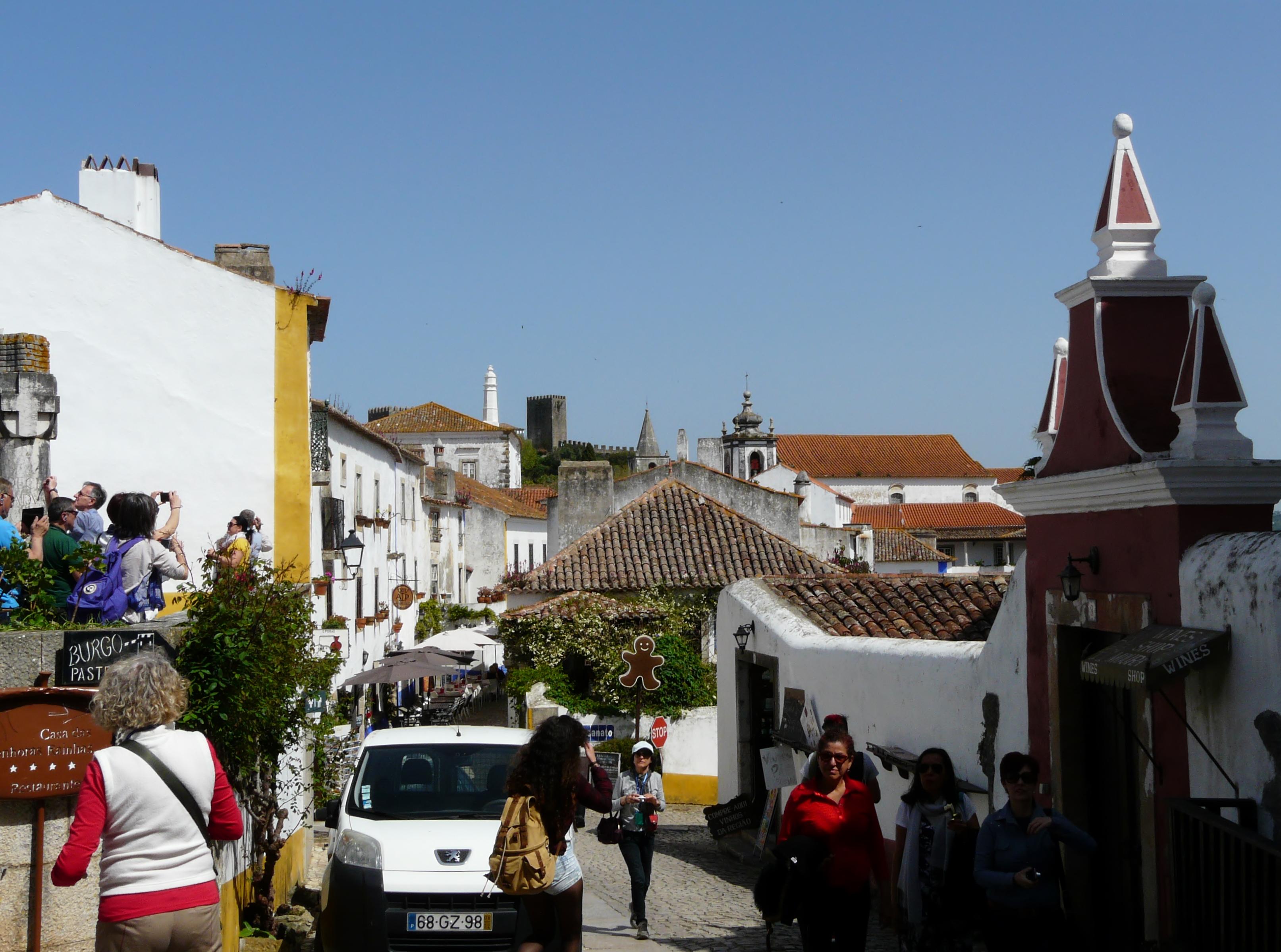 Tour Portogallo (video2)