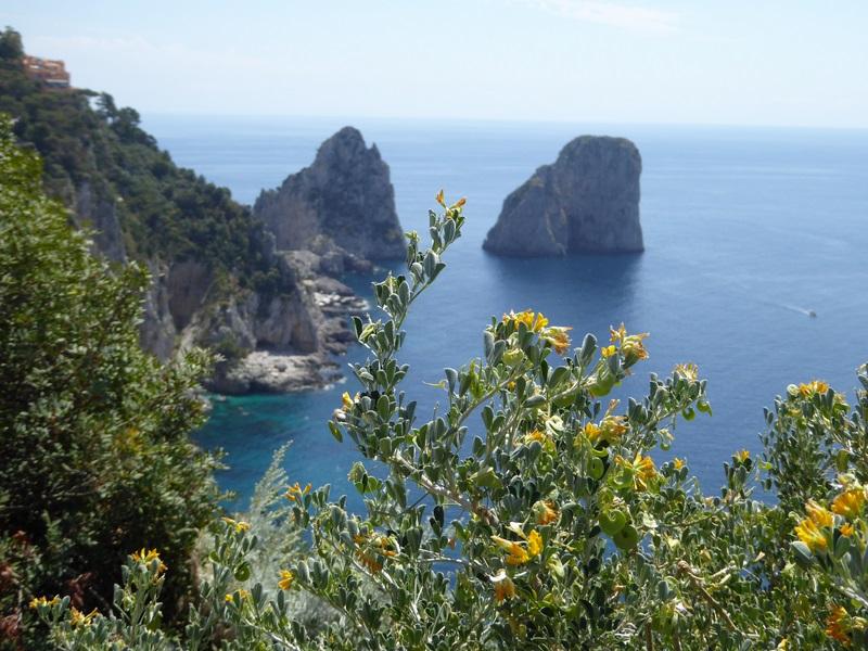 Costiera Sorrentina e Amalfitana resoconto e foto