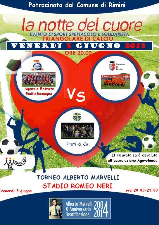 Torneo Alberto Marvelli