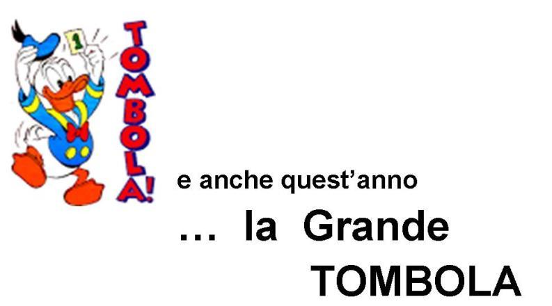 Tombola 2016
