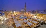 Trentino Alto Adige – Mercatini Natale