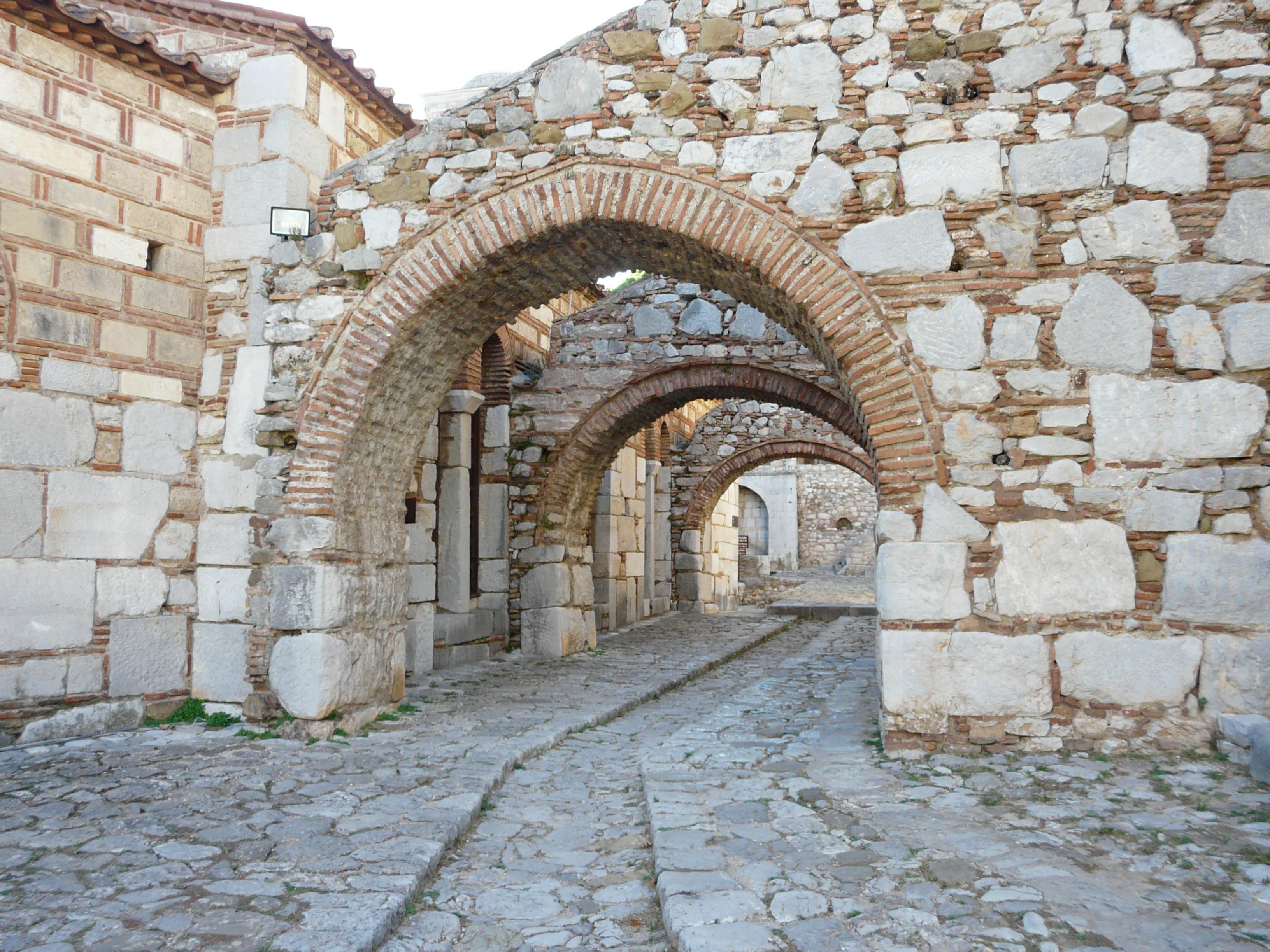 Tour Grecia video
