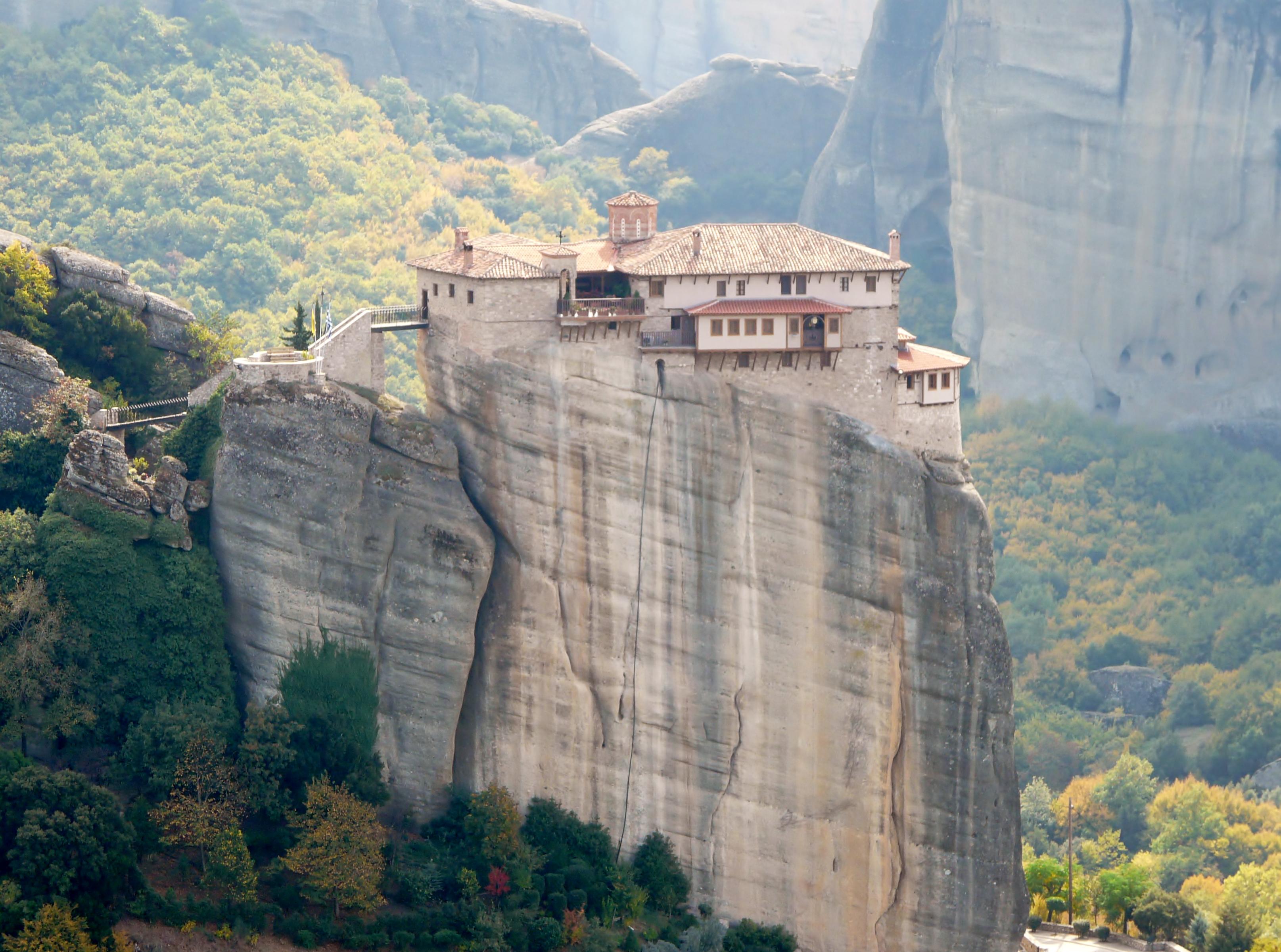 Tour Grecia resoconto  e foto