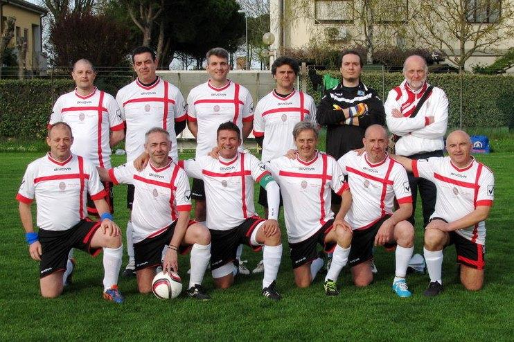Foto torneo calcio Cesenatico