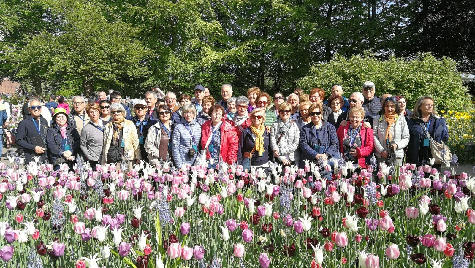 Olanda 10-13 maggio 2018 foto
