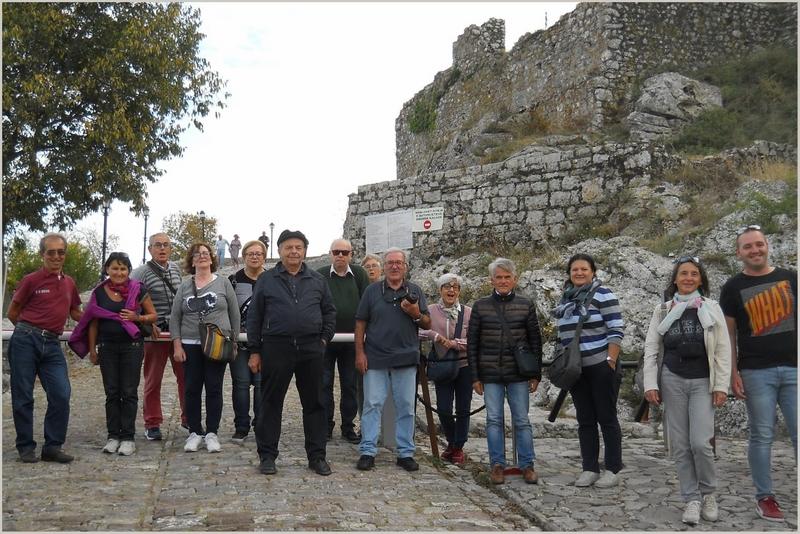 Tour Albania e Corfù resoconto e foto