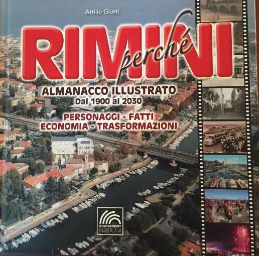 "Proposta editoriale ""RIMINI perchè"""