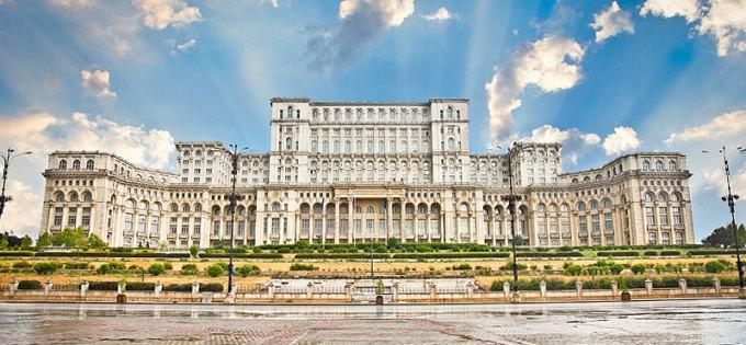 Viaggio in Romania settembre-ottobre 2019