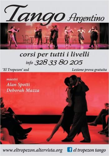 Tango a Rimini